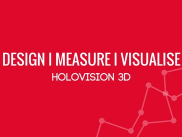 Introducing Holovision 3D